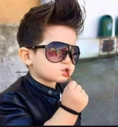 45 Toddler Boy Haircuts for Cute and Adorable Look - YasCart Stylish Boy Haircuts, Little Boy Hairstyles, Toddler Boy Haircuts, Cute Haircuts, 2018 Haircuts, Children Haircuts, Fashion Kids, Little Boy Fashion, Baby Boy Fashion