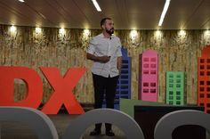 TEDEX Fotografía del Tecnológico de Monterrey Campus Satélite.