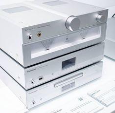 Technics Hifi, Valve Amplifier, Music Crafts, Audio Design, Audio Sound, Music System, Retro, Hifi Audio, Boombox