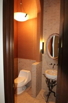 1000 images about small restroom ideas on pinterest powder rooms small bathrooms and half baths