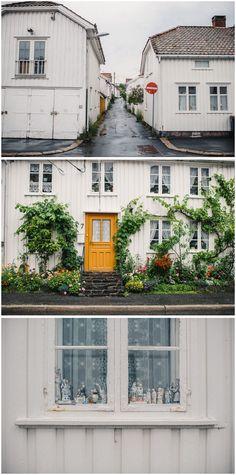 Norway // http://www.trentandjessie.com/adventures/risor-norway/