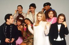 Clueless Cast: Then & Now: Clueless    Love.Forever.