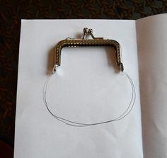 Draw around the frame