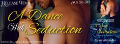 ♥Enter the #giveaway for a chance to win a $10 GC♥ StarAngels' Reviews: Blog Tour ♥ A Dance with Seduction by Alyssa Alexa...