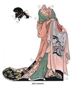Japanese Kimono 11