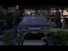 Supernatural Season 1 Gag Reel {HQ}. Trying to cheer myself up and what better way than to watch the Gag Reels again :)