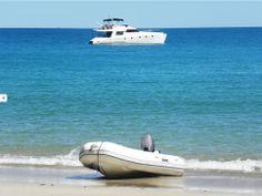 Pure Adrenalin (Bris) 88ft Azzura - Superyacht Hire Brisbane | SailFree