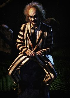 #Beetlejuice (1988) - #Betelgeuse Scary Movies, Great Movies, Horror Movies, Tim Burton Characters, Tim Burton Films, Tim Burton Personajes, Beetlejuice Movie, Tales From The Crypt, Famous Monsters