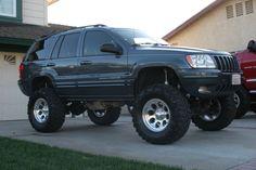 Jeep Grand Cherokee 3 Lift. jeep grand cherokee wj