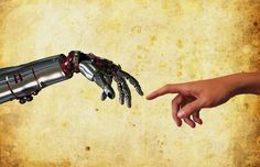 Cinder's hands