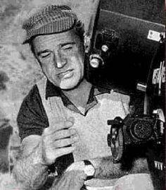 Anthony Mann is een reggiseur uit de jaren 50. Onderandere van de film Les Furies