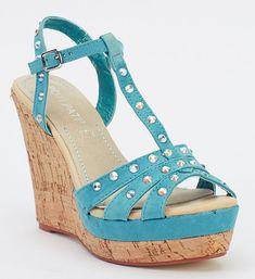 new women diamante black medium wedge heel mule sandals party wedding size 5 6