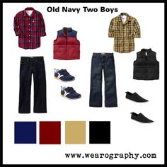 """""""Fall Old Navy Two Brothers"""" by wearography on Polyvore"""