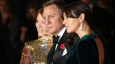 'Spectre' world premiere in London | Entertainment & Showbiz from CTV News