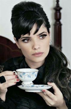 Vanessa Giacomo, Brazilian actress