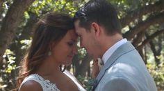 Wedding Day Teaser Film  |  Ashley & Jesse  |  Red Butte Garden