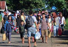Siga los últimos acontecimientos en la ciudad filipina de Marawi. Visite nuestra página y sea parte de nuestra conversación: http://www.namnewsnetwork.org/v3/spanish/index.php #nnn #bernama #malasia #malaysia #asia #filipinas #marawi #philippines #news #noticias