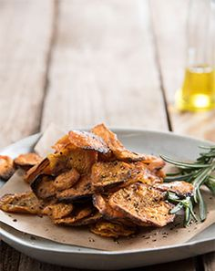 Snack as part of the Checkers diabetic meal plan Diabetic Meal Plan, Diabetic Recipes, Easy Recipes, Healthy Recipes, Sweet Potato Crisps, Mushroom Burger, Meal Planner, Quick Easy Meals, Diabetes
