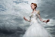 bridal portrait ideas from prophotonut.com