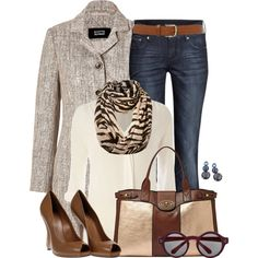 Untitled #1743, created by danahz on Polyvore