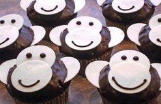 Affen-Muffins - Rezept
