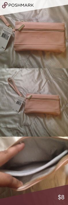 Wristlet Brand new never used Bags Clutches & Wristlets