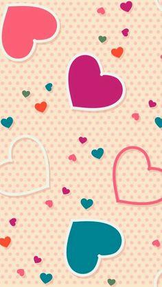 Love Wallpaper Backgrounds, Cute Desktop Wallpaper, Galaxy Phone Wallpaper, Phone Screen Wallpaper, Flower Background Wallpaper, Flower Phone Wallpaper, Pink Wallpaper Iphone, Heart Wallpaper, Cellphone Wallpaper