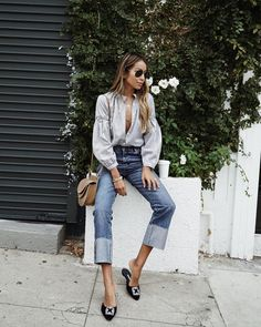 """Shop Sincerely Jules (@shop_sincerelyjules) on Instagram: """"Outfit inspo and pretty blooms! ❤️ / shopsincerelyjules.com"""""""