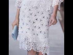Вязание крючком сумочки - корзинка ч1. Crochet handbag baskets Part 1 - YouTube