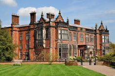 rambles with a camera: Arley Hall Gardens in April................. a lovely day