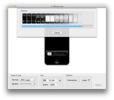 Phosphor   Cross Platform, Standards Compliant Video