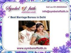Matchmaking services delhi — img 1