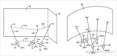 #iladies Apple patents laser mapping system, hybrid mechanical-capacitive keyboard, invisible I/O connectors #applenews