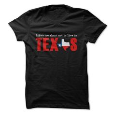 Lifes too ᗛ short not to live in TEXASTo live life to the full - you need to live in TEXASTexas Texan Longhorns I love Texas