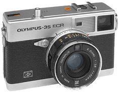 Olympus 35 ECR <3