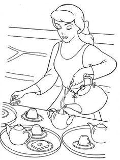 20 Desenhos Legais para Baixar e Pintar em Casa!