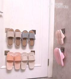 Wall-Mounted Shoes Organizer Storage Shelf#organizer #shelf #shoes #storage #wallmounted