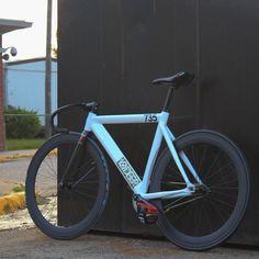 Shop Zacro Gel Bike Seat Cover - Extra Soft Gel Bicycle Seat - Bike Saddle Cushion with Water&Dust Resistant Cover (Black). Fixi Bike, Fixed Gear Bicycle, Bike Art, Velo Design, Bicycle Design, Bici Fixed, Urban Bike, Speed Bike, Bike Frame