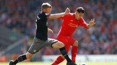 Blog Esportivo do Suíço:Liverpool perde pênalti, só empata e deixa briga pela Champions mais acirrada