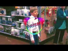 Kid Singing in Walmart (Lowercase EDM Remix) Walmart Kids, Kids Singing, Kids Videos, Lowercase A, Edm, Youtubers, Songs, Cool Stuff, My Love
