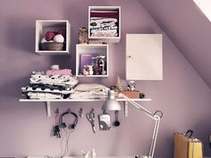 like this (from IKEA)