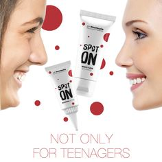 Our SPOT ON blemish active and moisture balance products are formulated to help clear acne blemishes - Teenagers and adults are both affected by acne. Available from your pHformula skin specialist Home Remedies For Acne, Acne Remedies, Acne Blemishes, Acne Skin, Acne Treatment, Skin Treatments, Teenage Acne, Skin Resurfacing, Skin Specialist