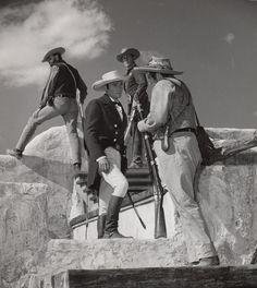 The Alamo Movie | Re: Alamo - The Alamo - 1960 - John Wayne