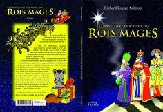 Le Grand Livre Apocryphe des Rois Mages