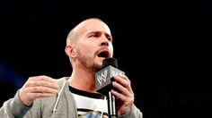 WWE.com: CM Punk walks out of Raw: photos