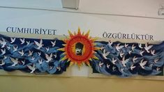 29 Ekim Cumhuriyet Bayramı yaklaşıyor. Cumhuriyet Bayramı, Türkiye Cumhuriyeti'nin resmen kurulduğu gündür. Ulu Önder Atatürk, diğer bayra...