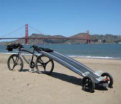 bike surf transport