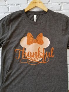 83bb8d65d6343 73 Best Holiday Shirts images in 2018 | Disney shirts, Shirts ...