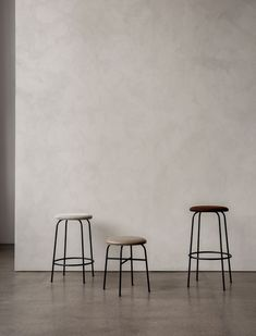 Afteroom Stool | Afteroom AB Bar Stools, Menu, Interior Design, Presents, Furniture, Living Room Furniture, Menu Board Design, Counter Height Chairs