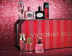 During Christmas Victoria Secret usually has really cheap stocking stuffer accessories..make up, undies etc. that are under 5 dollars sometimes!